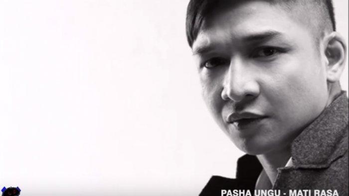 Chord Lagu Ambon Beta Mati Rasa - Pasha Ungu, Kunci Gitar Mudah Dimainkan