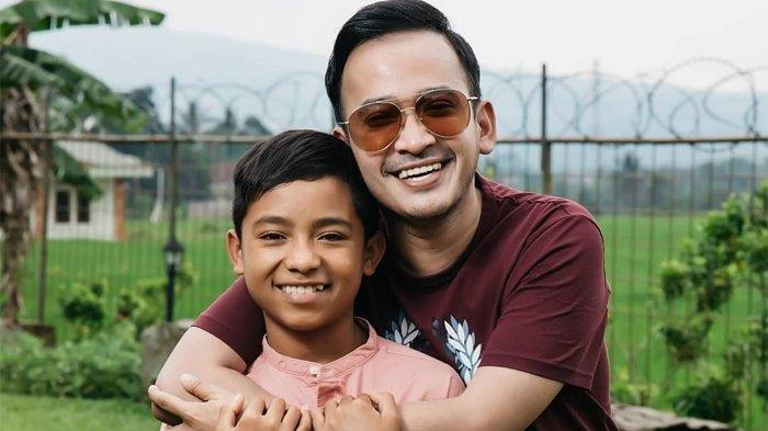 Menahan Tangis, Ruben Meminta Agar BetrandPetoMenerima Kondisi Keluarganya