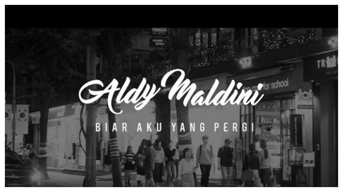 Chord Lagu Biar Aku yang Pergi - Aldy Maldini 'Berharap Kau Bahagia Di sSana Dengan Dia Pilihanmu'