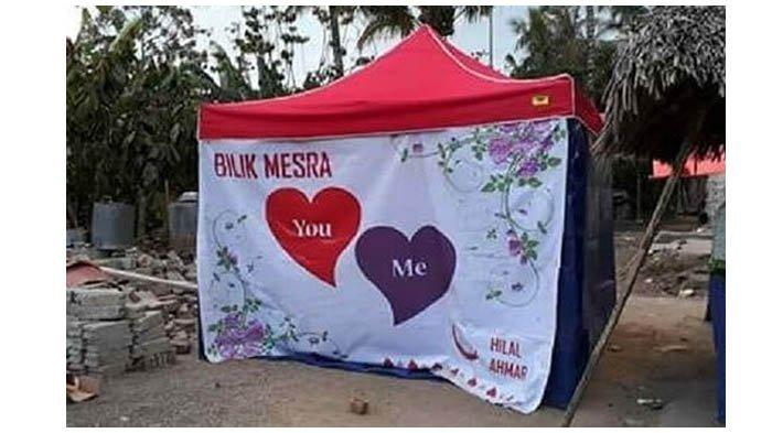 POPULER Bilik Asmara Kebutuhan Seksual Pengungsi Gempa Ambon, Akankah Seperti Bilik Mesra di Lombok?