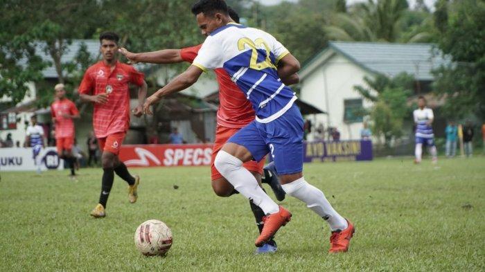 Ditaklukan Wainuru FC, Bupolo FC Tersingkir dari Liga 3 Maluku