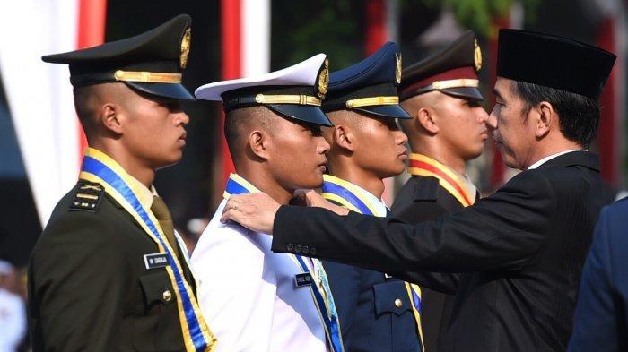 Cara Daftar dan Syarat Bintara PK Pria/Wanita TNI AL, Buka hingga 22 Januari 2021