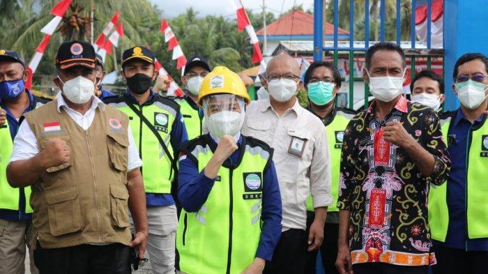 BMKG Lakukan Mitigasi Bencana Tsunami dan Gempa Bumi di Maluku