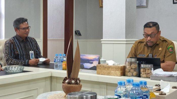 BNI dan Pemerintah Maluku Bersinergi Dorong Pemulihan Ekonomi Nasional