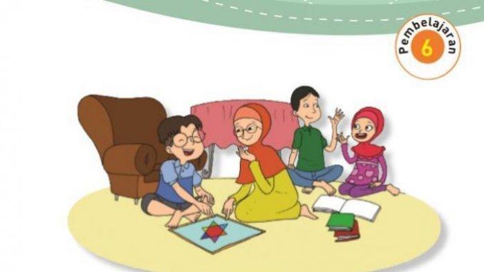 Sebutkan Nama Tempat Ibadah Setiap Agama di Indonesia, Jawaban Tema 7 Kelas 4 SD Halaman 38, 39, 40