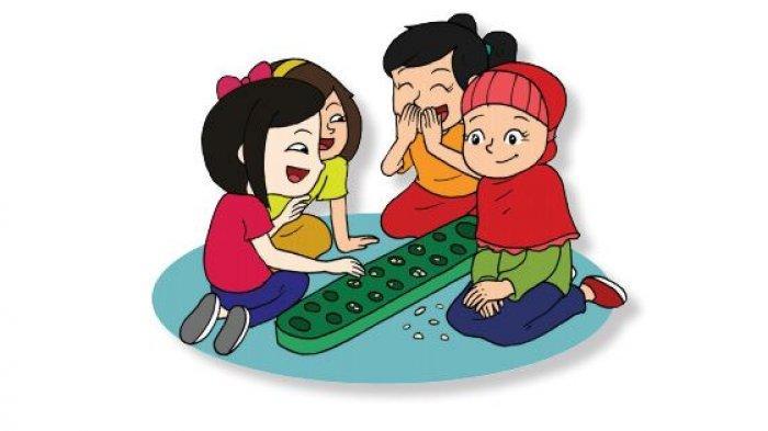 Apa Upayamu untuk Melestarikan Permainan Tradisional? Jawaban Tema 8 Kelas 5 SD Halaman 44 45 47 49