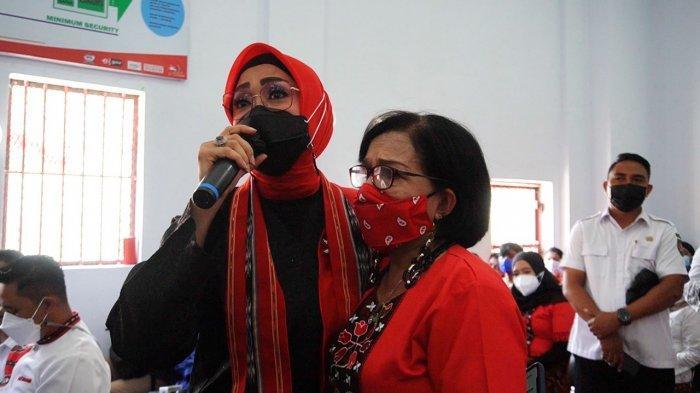 Momen Haru Perayaan Hari Kartini di Lapas Perempuan Kelas III Ambon