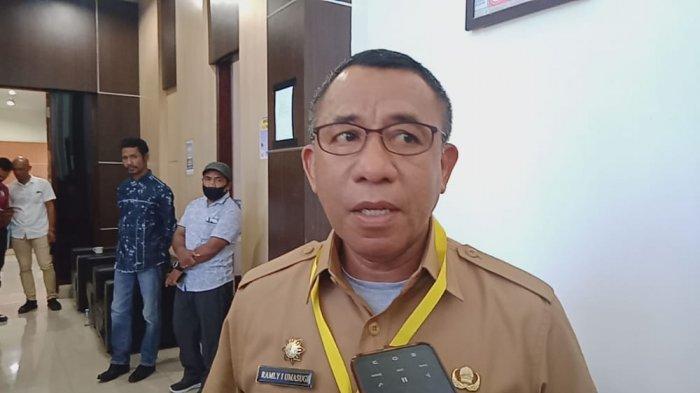 Bupati Buru Pastikan Jokowi Bakal Hadiri Vaksinasi Covid-19 di Namlea Kamis Nanti