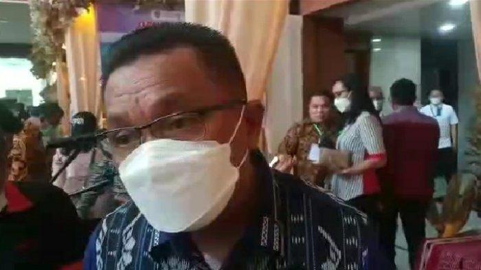 Fatlolon Minta Murad dan Jokowi Bantu Lestarikan Pohon Torem