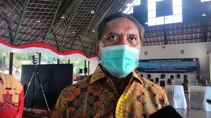 Kabar Terbaru: Bupati Maluku Tengah Perbolehkan Mudik, Tapi Ada Syarat