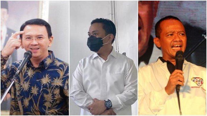 Deretan Nama yang Diprediksi akan Ditunjuk Jokowi sebagai Menteri Investasi