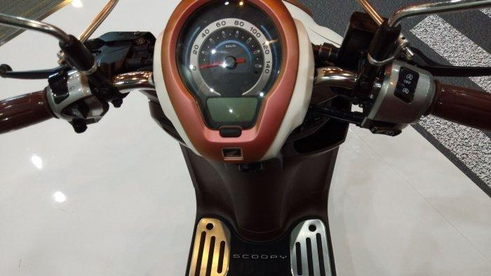 Cara Menggunakan Teknologi Smart Key di Honda Scoopy Generasi Terbaru