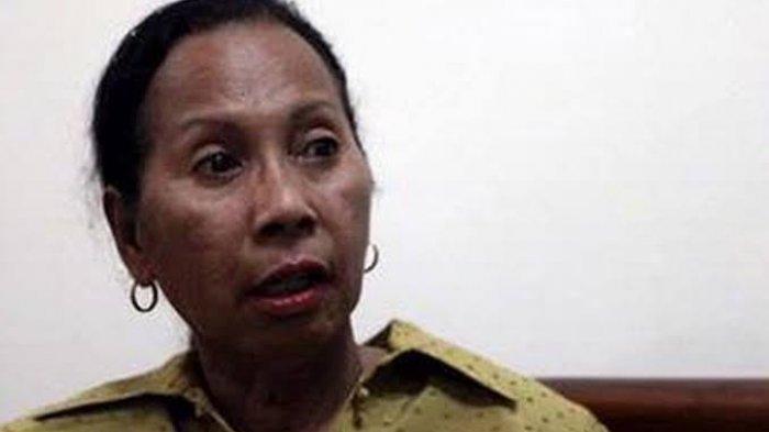 Ini Sosok Wanita Maluku Pertama yang Pernah Dua Kali Ikut Olimpiade Secara Beruntun