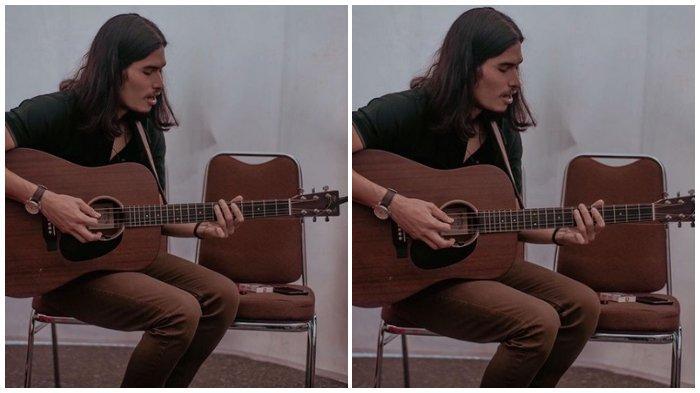 Chord Tentang Rindu - Virzha, Kunci Gitar Dasar Paling Mudah Dimainkan