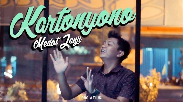 Lirik dan Chord Kunci Gitar Kartonyono Medot Janji - Denny Caknan: Mbiyen Aku Jek Betah