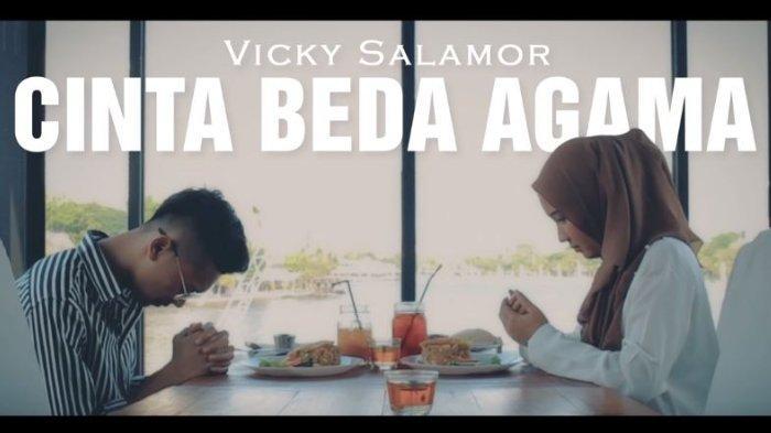 Chord Lagu Ambon Cinta Beda Agama - Vicky Salamor, 'Nona Par Beta Se Anugerah dari yang Kuasa'