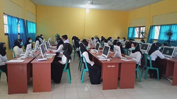1078 Peserta SKD CPNS di Buru, Hanya 273 yang Lolos