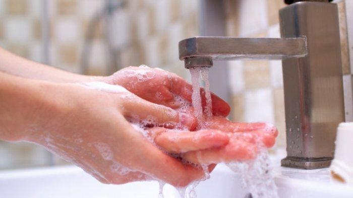 Cara Mencuci Tangan Pakai Sabun dengan Tepat, Simak Langkahnya