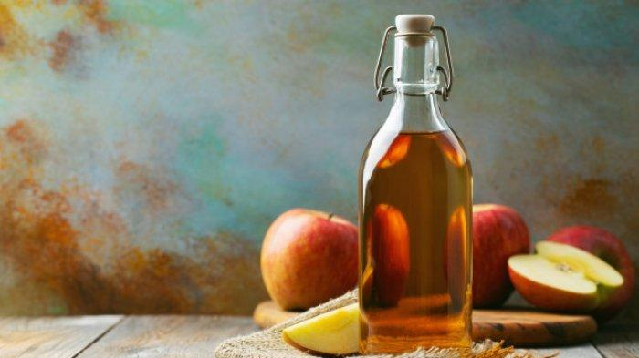 11 Manfaat Cuka Apel untuk Kesehatan: Bisa untuk Perawatan Kulit hingga Turunkan Berat Badan
