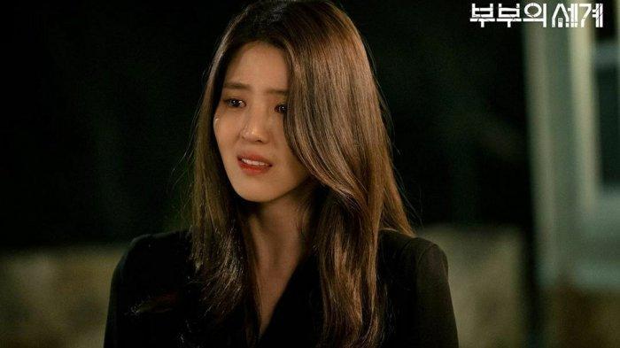Spoiler The World of The Married Episode 15: Da Kyung Ceraikan Tae Oh? Tonton Gratis di Viu!