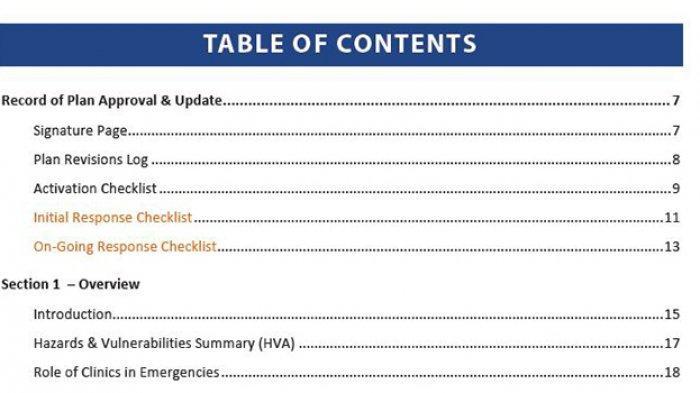 Cara Membuat Daftar Isi Otomatis di Microsoft Word, Bisa Menyesuaikan Halaman jika Bergeser