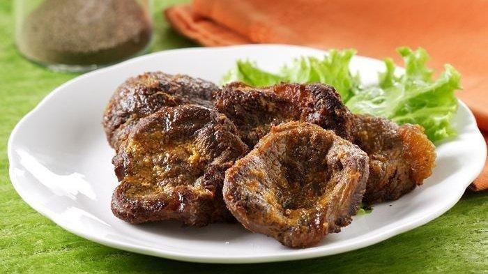 Resep Menu Olahan Daging, Mudah dan Enak: Daging Berbumbu hingga Sapi Panggang Merica Hitam