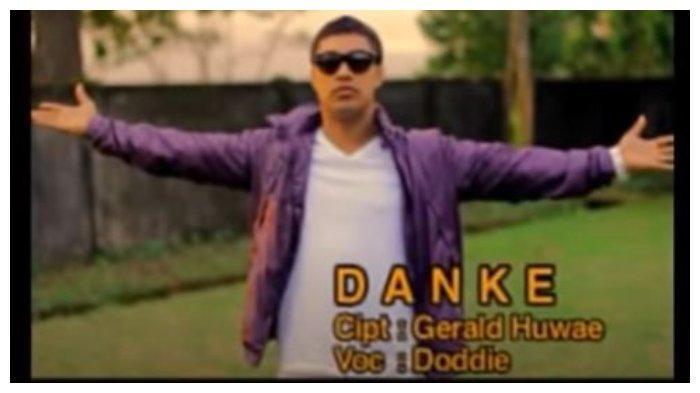 Chord Lagu Ambon Danke - Doddie Latuharhary, 'Jangan Manangis Par Apa Lai'