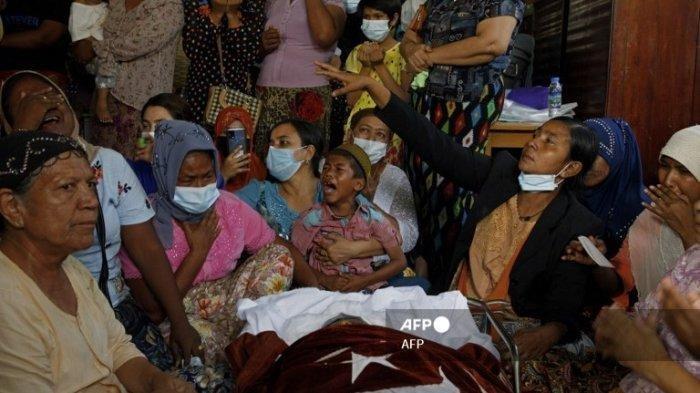 10 Negara Paling Gagal, Bahkan Lebih Buruk dari Negara Miskin, Myanmar Terancam Masuk Daftar