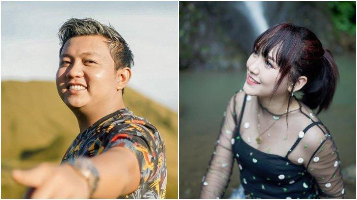 Diisukan Jalin Hubungan Spesial, Duet Denny Caknan dan Happy Asmara Trending YouTube