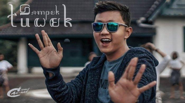 Lirik dan Chord Kunci Gitar Sampek Tuwek - Denny Caknan: Seneng Seneng Bareng, Susah Susah Bareng