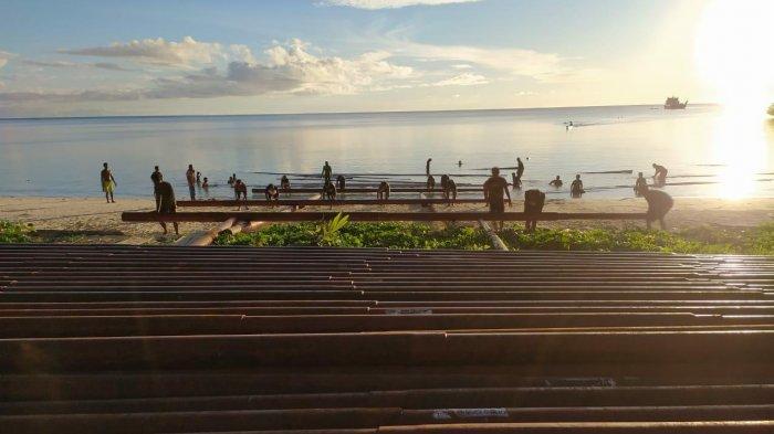 PLN Siap Sambut Pilkada Serentak dan Nataru, Sistem Kelistrikan di Maluku & Maluku Utara Aman
