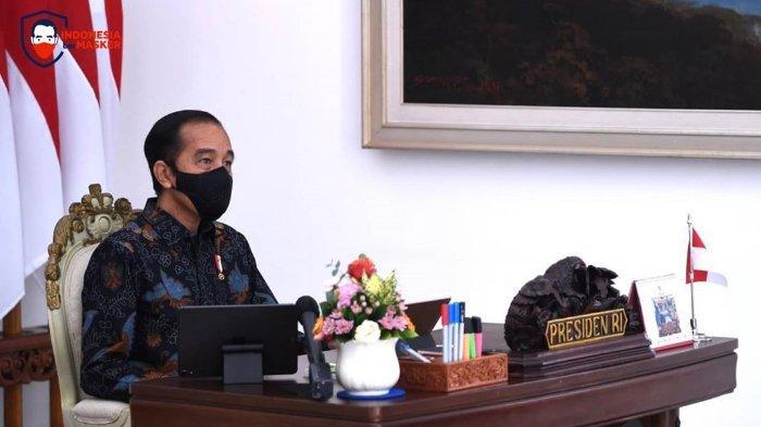 Vaksin Sudah Tersedia, Jokowi: Kita Bisa Mencegah Meluasnya Wabah Covid-19