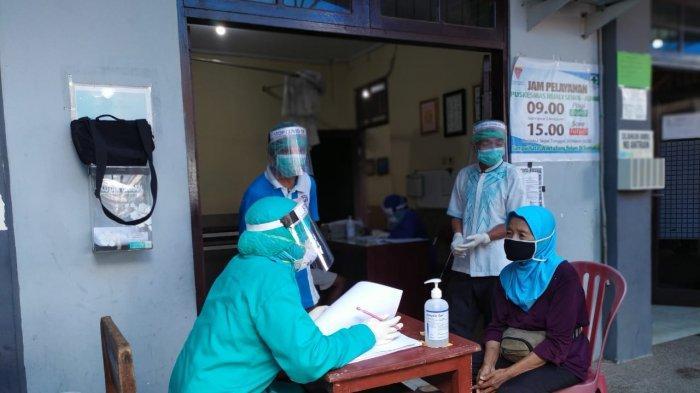Wali Kota Ambon Minta Tarif Rapid Test Disesuaikan Surat Edaran Kemenkes: Tak Boleh Beratkan Rakyat