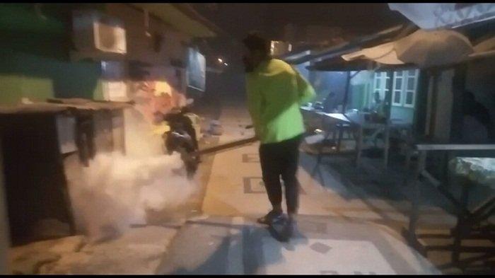 Dinkes Ambon Minta Warga Waspada DBD di Tengah Pandemi Covid-19