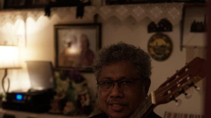 Usai Bimtek, 20 Tenaga Pengajar Mulok Musik di Ambon Bikin Bahan Ajar