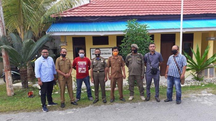 Gaji Ditahan, ASN Disnaker Kepulauan Aru Maluku Protes, Tidak Sesuai Mekanisme