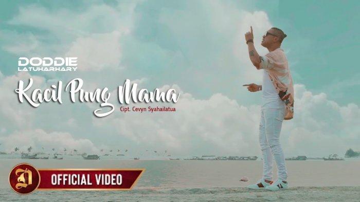 Chord Lagu Ambon Doddie Latuharhary - Kacil Pung Mama, Beta Su Bilang Kang Samua