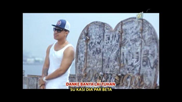 Chord Lagu Ambon Janji Putih - Doddie Latuharhary 'Beta Janji Beta Jaga Ale untuk Selamanya'