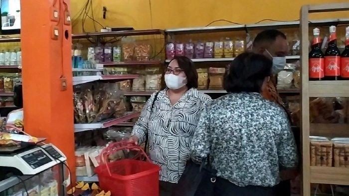 Wakil Rakyat Kota Ambon Borong Dodol Hingga Aksesoris Khas Garut