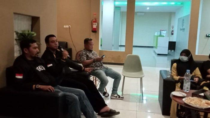 Segera Gelar Rapat Pimpinan Daerah, Granat Maluku Konsisten Berantas Penyalahgunaan Narkoba