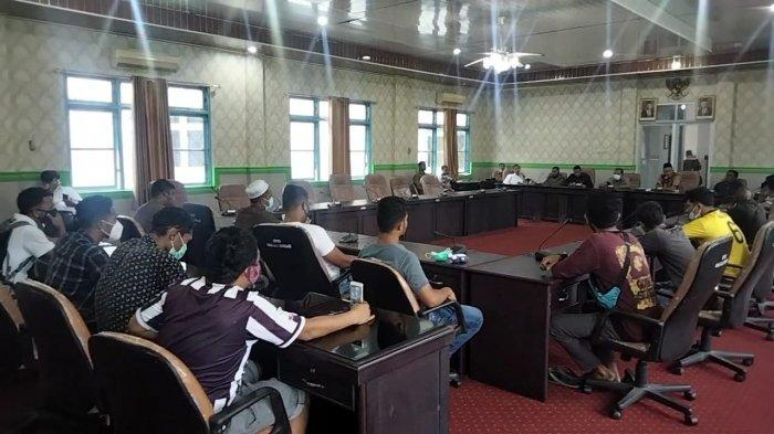 Soal Perubahan Jaringan Trayek di Maluku Tengah, DPRD Minta Dishub Batalkan SK Bupati