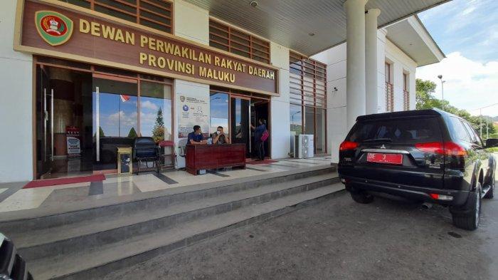 LBH Pers Ambon Kecam Sikap Arogansi RR Anggota DPRD Maluku, Paksa Hapus Hasil Liputan