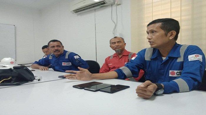 18 Pekerja Asal China di SBT Tes Kesehatan Covid-19, Update Corona Maluku