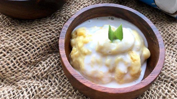 Bosan Makan Buah Durian, Ini 5 Resep Olahan Durian Gampang Dicoba, Ada Resep Selai Durian