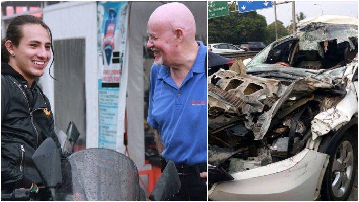 Kondisi Terkini Dylan Carr Kecelakaan, Sudah Operasi Pembengkakan Otak, Mobil Ringsek Parah