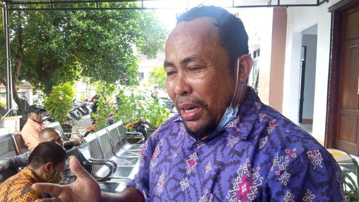 AK Jadi Tersangka Lakalantas, Keluarga Korban Sebut Satlantas Ambon Salah Sasaran