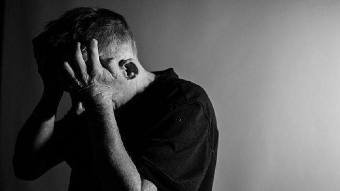 Hati-hati! Malas Mandi hingga Gosok Gigi Bisa Jadi Ciri Depresi, Berikut Lima Ciri Lainnya