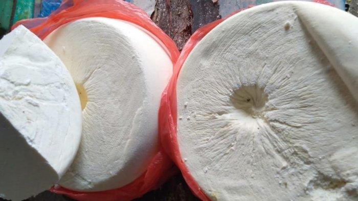 Enbal Lulun, Makanan Pokok di Kota Tual Kian Langka dan Mahal