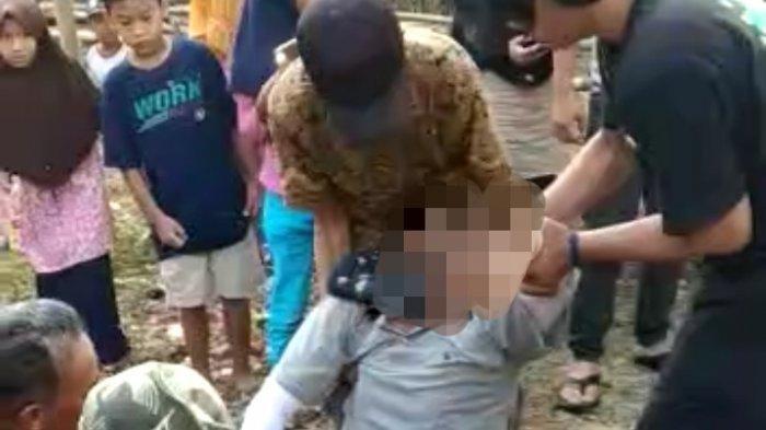Pria di Tasikmalaya Meninggal saat Sembelih Hewan Kurban, Sempat Mengeluh Tak Enak Badan ke Tetangga