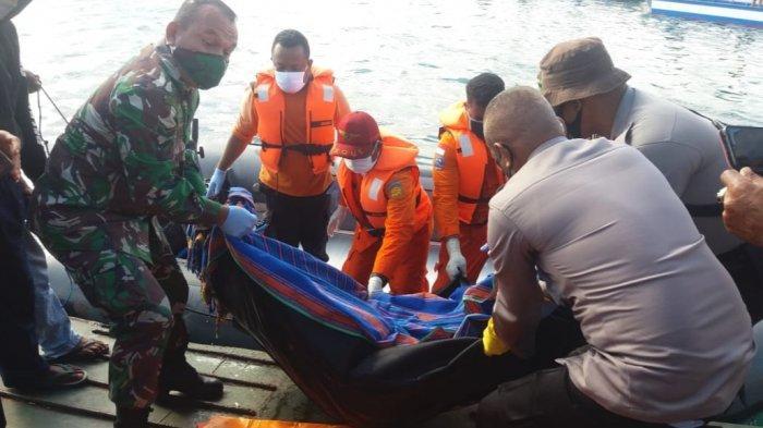 Korban Kecelakaan Laut di Saumlaki Kepulauan Tanimbar Ditemukan Meninggal